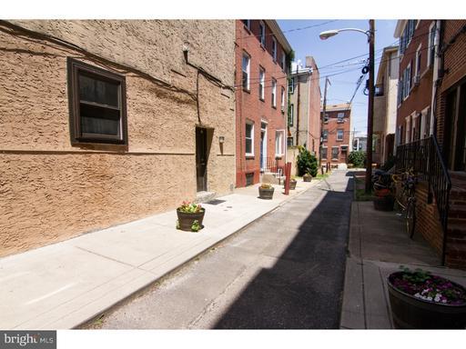 Property for sale at 445 Fairmount Ave #A, Philadelphia,  Pennsylvania 19123