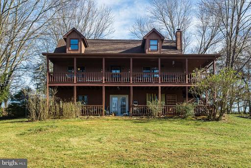 Property for sale at 2442 Oak Forest Ln, Luray,  VA 22835