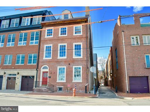 Property for sale at 510 S Front St #3, Philadelphia,  Pennsylvania 19147
