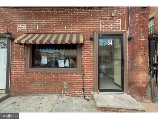 Property for sale at 34 W Girard Ave, Philadelphia,  Pennsylvania 19123