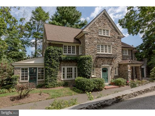 Property for sale at 20 E Bells Mill Rd, Philadelphia,  Pennsylvania 19118