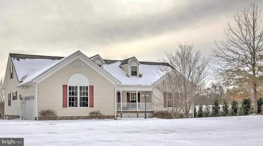 Property for sale at 22 Ordinary Way, Louisa,  VA 23093