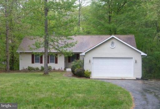 Property for sale at 286 Rogers Ct, Mineral,  VA 23117