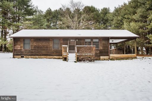 Property for sale at 32 Teakwood Trce, Mineral,  VA 23117