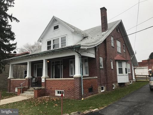 Property for sale at 733 State St, Hamburg,  PA 19526