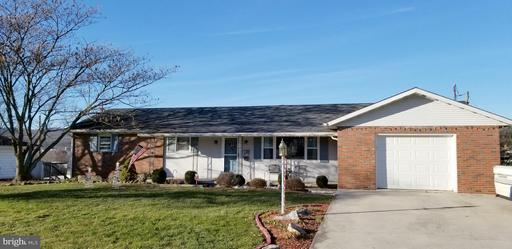 Property for sale at 615 Hillcroft Ave, Cressona,  PA 17929