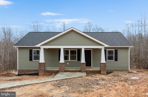 Property for sale at 116 Diggstown Rd, Bumpass,  VA 23024