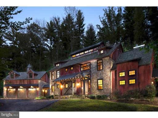 Property for sale at 346 Thompson Mill Rd, New Hope,  Pennsylvania 18938