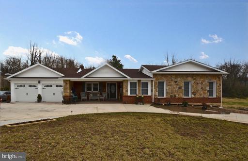 Property for sale at 24058 Trailhead Dr, Aldie,  VA 20105