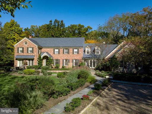 Property for sale at 1323 Gypsy Hill Rd, Gwynedd Valley,  Pennsylvania 19437