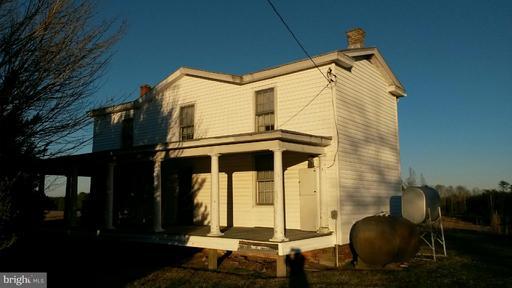 Property for sale at 4142 Buckner Rd, Bumpass,  VA 23024