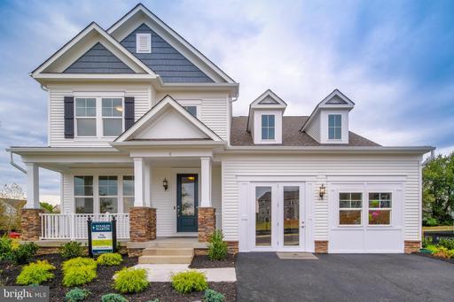 Property for sale at 4 Shetland Way, Lovettsville,  VA 20180