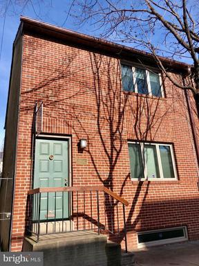 Property for sale at 2001 Bainbridge St #C, Philadelphia,  Pennsylvania 19146