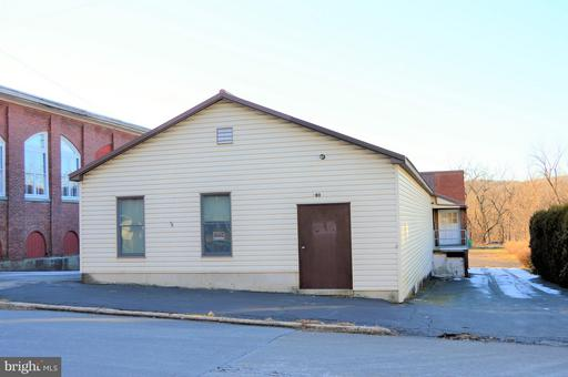 Property for sale at 0 N Warren St, Orwigsburg,  PA 17961