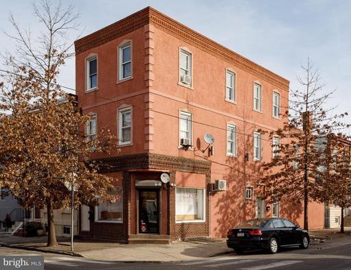 Property for sale at 1639 S 21st St, Philadelphia,  Pennsylvania 19145