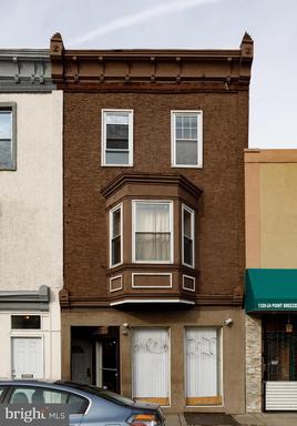 Property for sale at 1326 Point Breeze Ave, Philadelphia,  Pennsylvania 19146