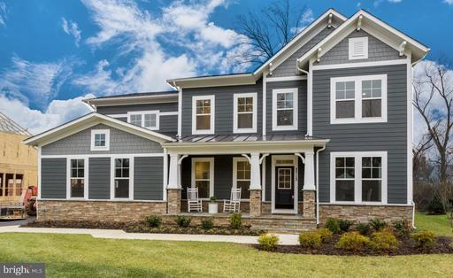 Property for sale at Lot 6 Phase 2 Touchstone Farms Ln, Purcellville,  Virginia 20132