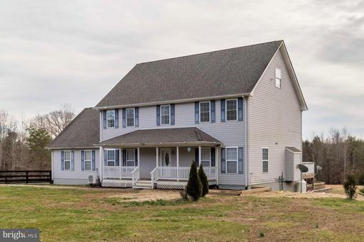 Property for sale at 19140 Mountain Track Rd, Orange,  VA 22960