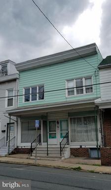 Property for sale at 446 Sunbury St, Minersville,  Pennsylvania 17954