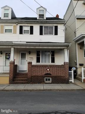 Property for sale at 402 N Delaware Ave, Minersville,  Pennsylvania 17954
