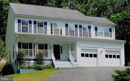 Property for sale at 2013 Farragut Dr, Stafford,  VA 22554