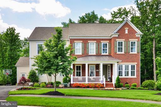 Property for sale at 41139 White Cedar Ct, Aldie,  VA 20105