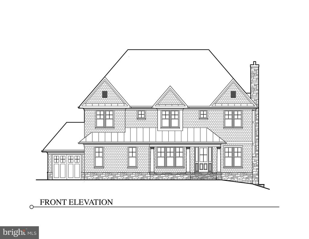 STUNNING 6BR/6.5BA to-be-built new construction by premier local builder MR Project Management in sought-after McLean location! This home will feature family room with coffered ceiling and fireplace that opens to a gourmet chef's kitchen with island and breakfast room; escape to the master bedroom suite featuring dual walk-in closets and luxurious en-suite with separate soaking tub and double vanities; upper level also features laundry and 3 more large BRs with walk-in closets and en suite BAs; the fully-finished lower level features exercise room, additional bedroom, and spacious rec room with wet bar and home theater; quality finishes and custom touches throughout!