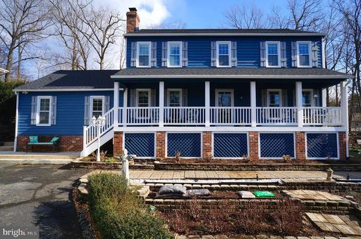 Property for sale at 110 Pinta Cv, Stafford,  VA 22554