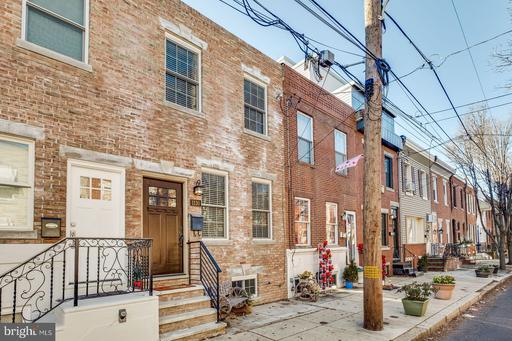 Property for sale at 1130 Gerritt St, Philadelphia,  Pennsylvania 19147