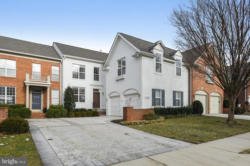 Property for sale at 18420 Lanier Island Sq, Leesburg,  VA 20176