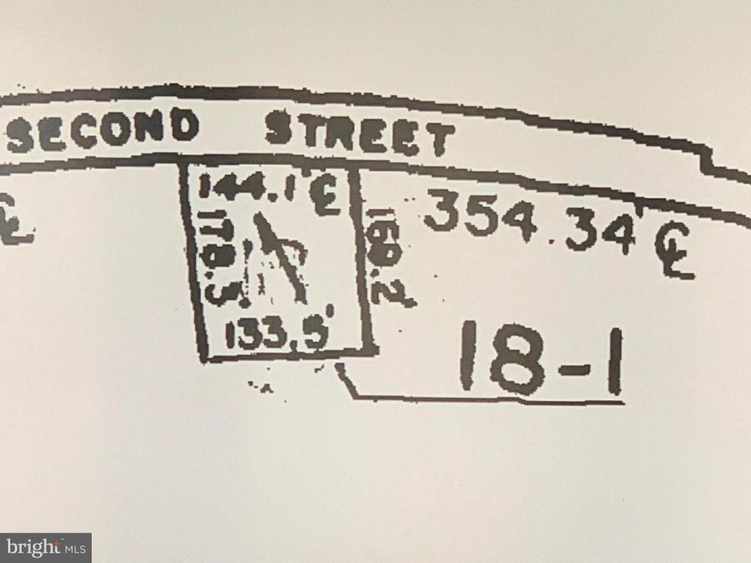 2nd Street Pike
