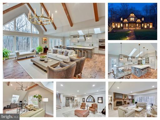 Property for sale at 10804 Bryant Pl, Oakton,  VA 22124