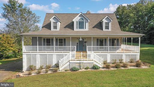 Property for sale at 16317 Nanzatico Ln, King George,  VA 22485