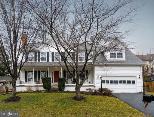 Property for sale at 13912 Stonefield Ln, Clifton,  VA 20124