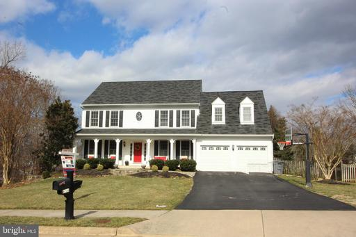 Property for sale at 6716 Bunkers Ct, Clifton,  VA 20124