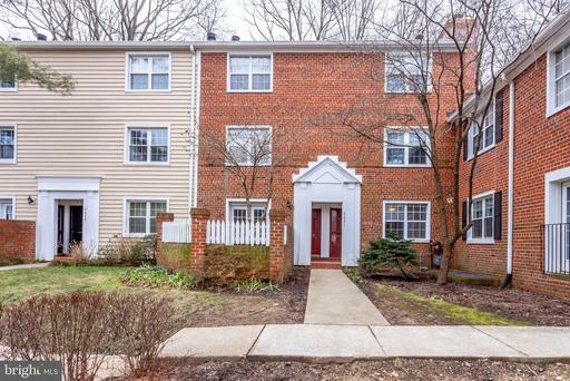 Property for sale at 2631 S Walter Reed Dr #A, Arlington,  VA 22206