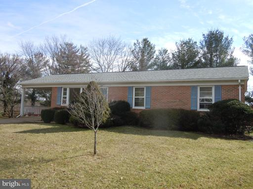 Property for sale at 1016 Tuscarora Dr Sw, Leesburg,  Virginia 20175