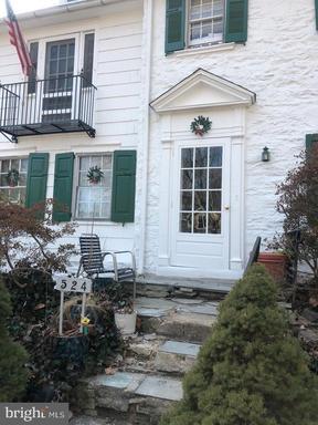 Property for sale at 524 Oak Rd, Merion Station,  Pennsylvania 19066