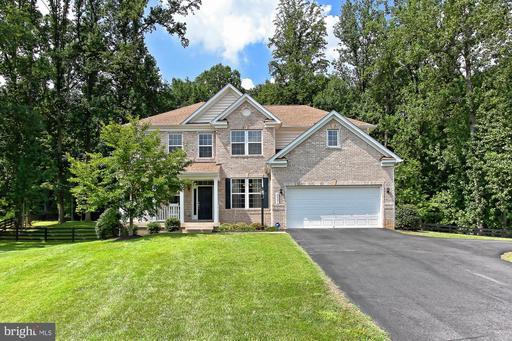 Property for sale at 8061 Side Hill Dr, Warrenton,  Virginia 20187