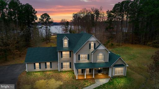 Property for sale at 707 Point Dr, Bumpass,  Virginia 23024