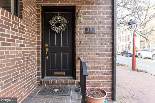 Property for sale at 624 Pine St, Philadelphia,  Pennsylvania 19106