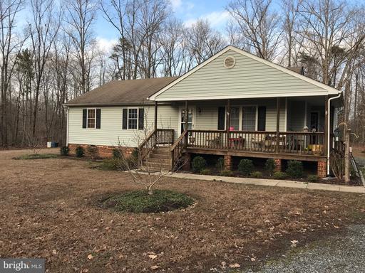 Property for sale at 366 Shelton Bend Dr, Bumpass,  Virginia 23024