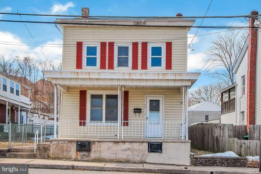 Property for sale at 75 Front St, Cressona,  Pennsylvania 17929