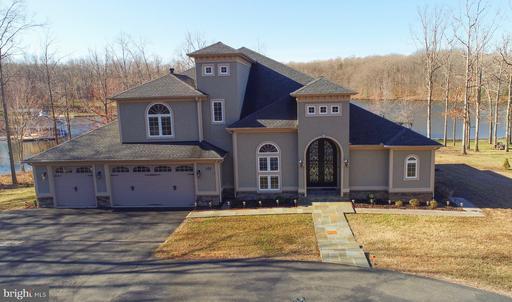 Property for sale at 173 Blue Sky Way, Bumpass,  Virginia 23024
