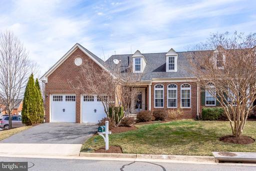 Property for sale at 191 Amber Cir, Warrenton,  Virginia 20186
