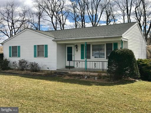 Property for sale at 114 Southeast Dr, Hamburg,  Pennsylvania 19526