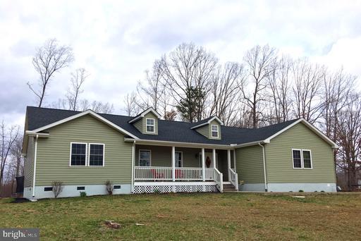Property for sale at 1041 Bibb Store Rd, Louisa,  Virginia 23093