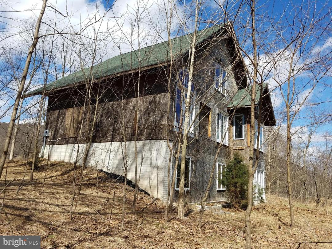 203 Shawnee Hill Drive
