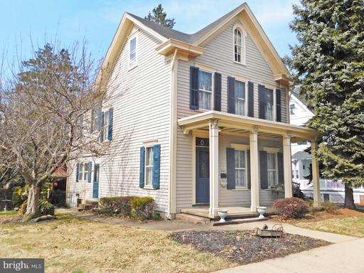 Property for sale at 242 S State St, Newtown,  Pennsylvania 18940
