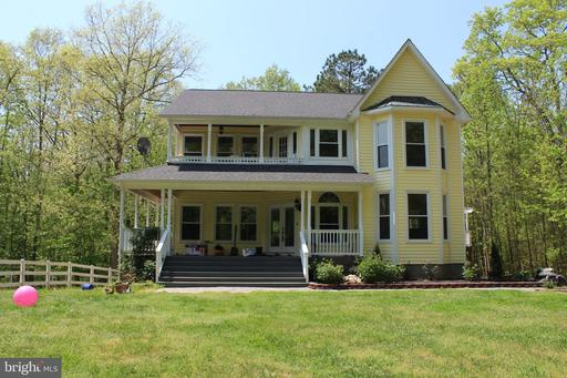 Property for sale at 60 Queen Marys Ln, Fredericksburg,  Virginia 22406